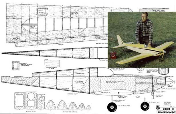 قطعات براوو علوم هواپیمای مدل/هواپیماهای طلایی